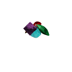 Pile O' Jewels